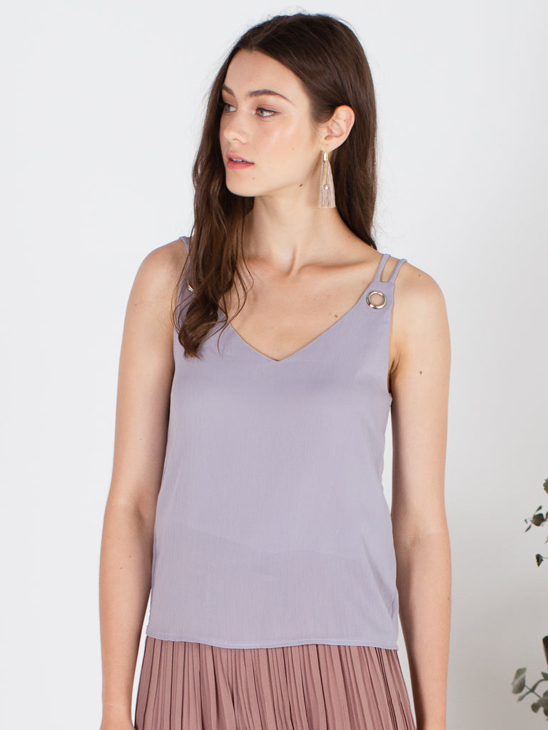Clean Lined Cami
