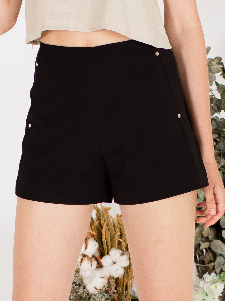 Clean & Sleek Shorts