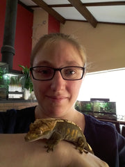 Me and Gecky