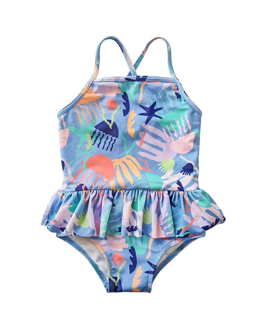 Jellyscape Baby Swimsuits