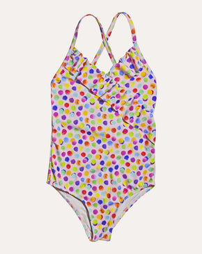 Mermaid Confetti Swimsuits