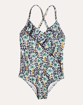 Tropical Fiesta Swimsuits