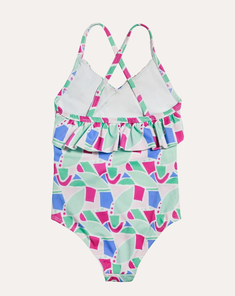 Paradise Pop Swimsuits