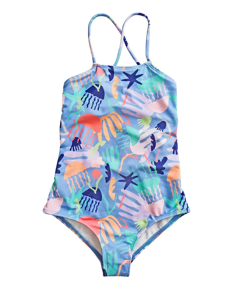 Jellyscape Action Swimsuits