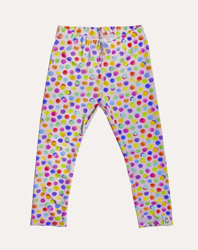 Mermaid Confetti Wanderpants