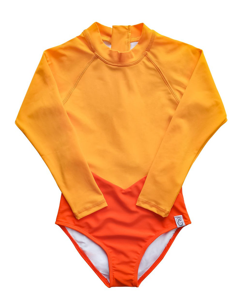 Sandcastle Surf Suit Bashie