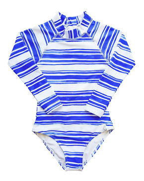 Seastripe Surf Suit Bashie
