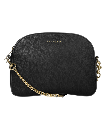 The Horse - Dome Bag - Black