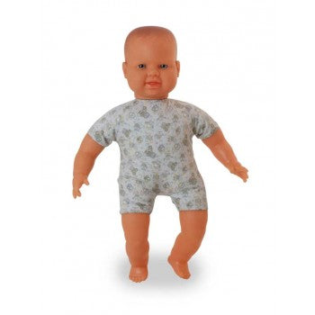 Miniland Doll - European Soft Body Doll - 40cm