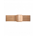 Rosefield Watches - The Tribeca Black Rosegold