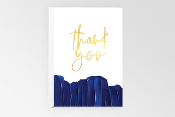 Rachel Kennedy Designs - Card - Thank You