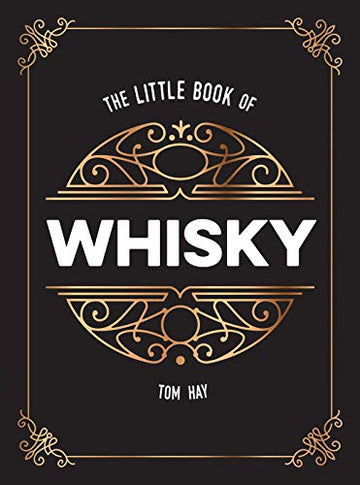 Brumby Sunstate - Little Book of Whisky