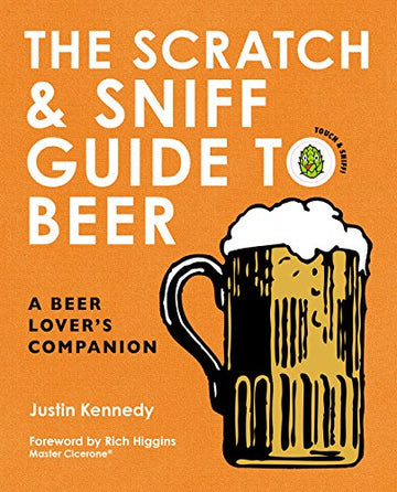 Brumby Sunstate - The Scratch & Sniff Guide To Beer