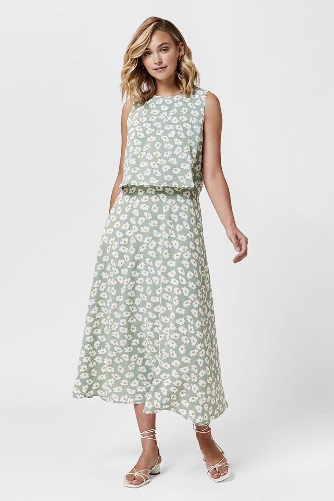 MVN the Label - Perfect Places Dress