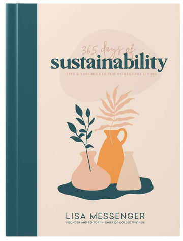 Brumby Sunstate - 365 Days of Sustainability