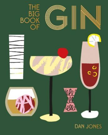 Brumby Sunstate - Big Book of Gin