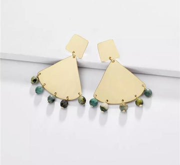 Greenwood Designs - Bling Earring096