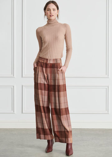 Apartment - Billie Wide Leg Pant