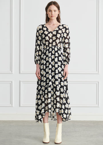 Apartment Clothing - Chelsea Maxi Dress - Daisy