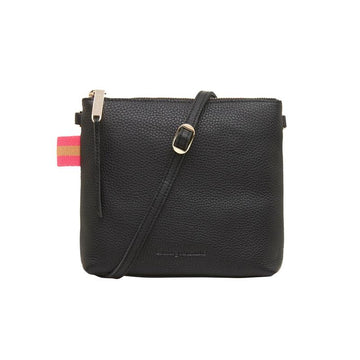 Arlington Milne - Alexis Crossbody -Black