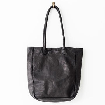 Juju & Co - Boston Tote - Black