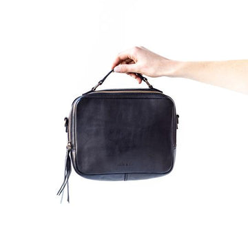 Juju & Co - Berlin Bag - Black
