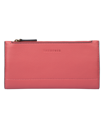 The Horse - Commons Wallet - Rose Pink