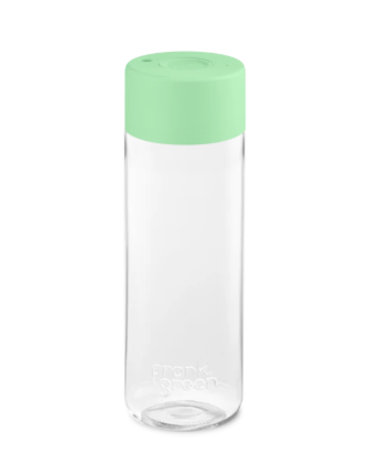 Frank Green - Original Reusable Bottle - Mint Gelato - 25oz