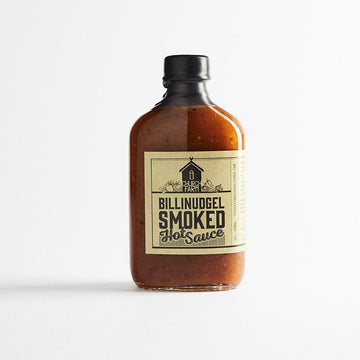 Church Farm - Billinudgel Smoked Hot Sauce
