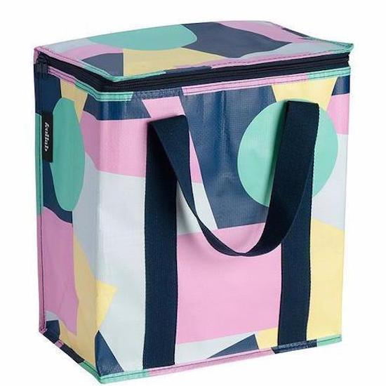 Kollab - Cooler Bag - Colour Block