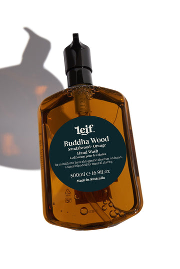 Leif - Buddha Wood Hand Wash 500ml