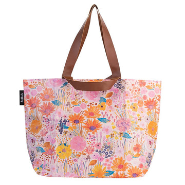 Kollab - Kip&Co - Shopper Tote - Field Of Dreams