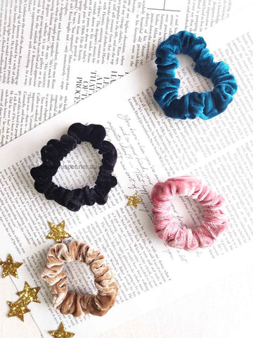 Angels Whisper - Tenley Mini Scrunchie Set