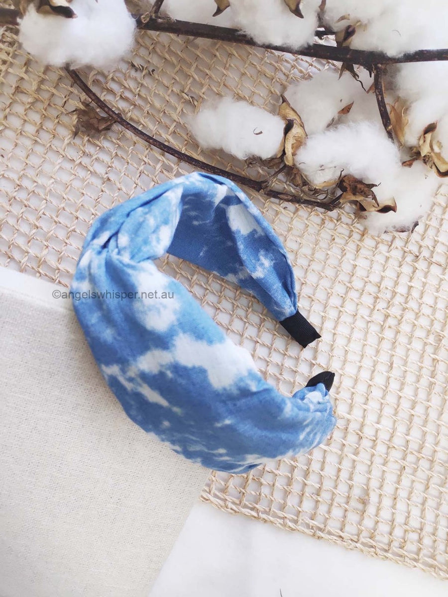 Angels Whisper - Althea Tie-Dye Headband