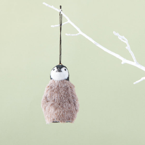 Down To The Woods - Baby Penguin Hanging Decoration