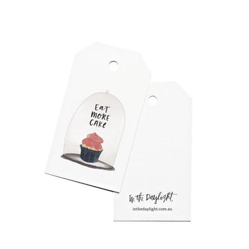 In The Daylight - Assorted Gift Tags