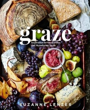 Graze - Inspiration for Small plants and Meandering Meals