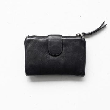JuJu & Co - Small Capri Wallet - Black