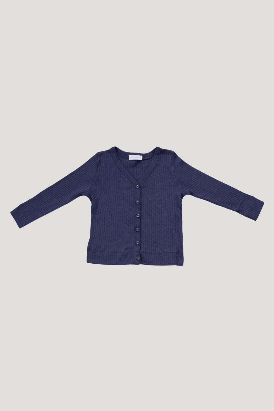 Jamie Kay - Cotton Modal Cardigan - Navy