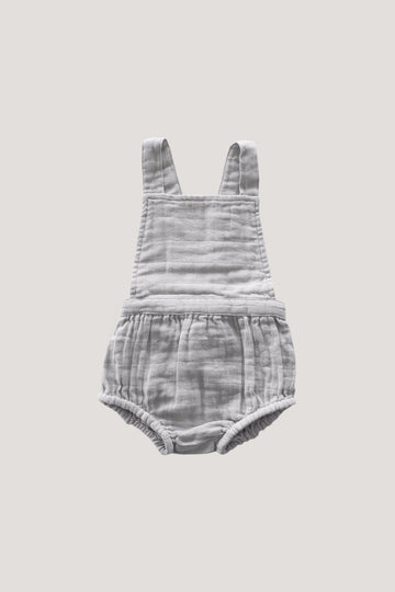 Jamie Kay - Billy Romper - Grey