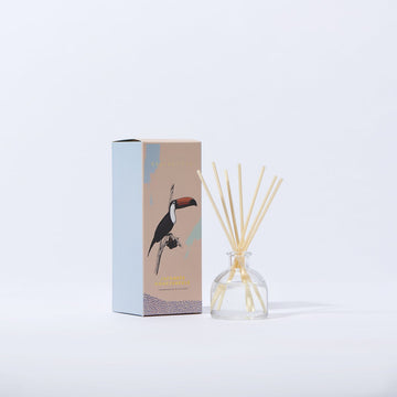 Celia Loves - Mini Diffuser - Japanese Honeysuckle 50 mls