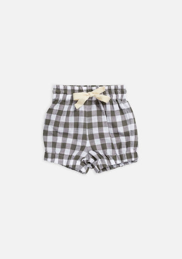 Miann&Co - Woven Bloomer Shorts - Kids