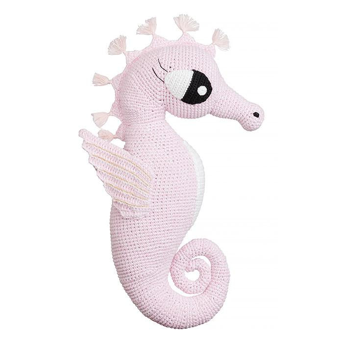 Miann & Co - Large Soft Toy - Sophia Seahorse