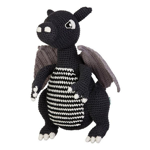 Miann & Co Large Soft Toy - Dylan Dragon