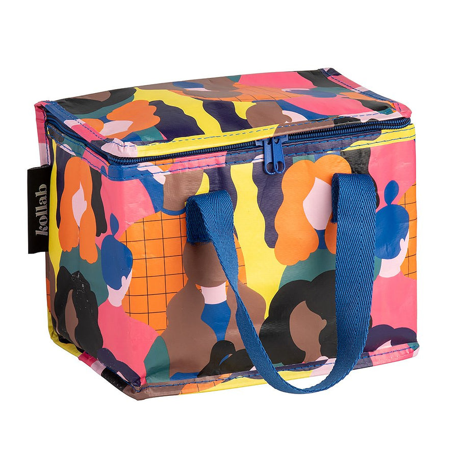 Kollab - Lunch Box - Ladies