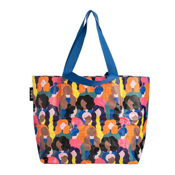 Kollab - Shopper Tote Ladies