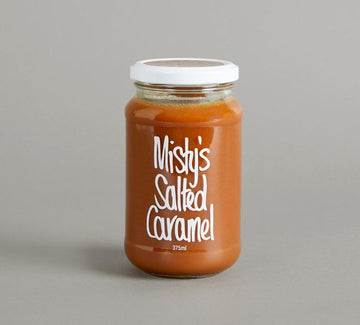 Misty's - Original Salted Caramel