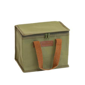 Kollab - PAPER by Kollab Lunch Box Olive
