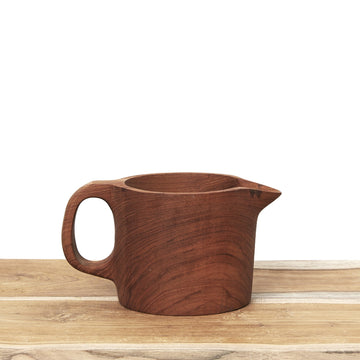 Inartisan - Airla Recycled Timber Jug