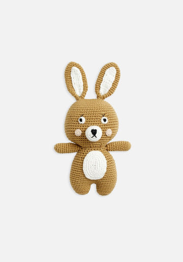 Miann & Co - Pram Toy - Billy Bunny